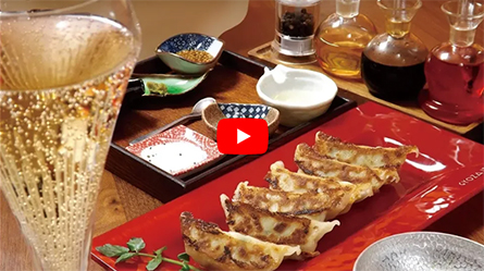 GYOZA IT. -Experience the deliciousness of Japanese-style gyoza